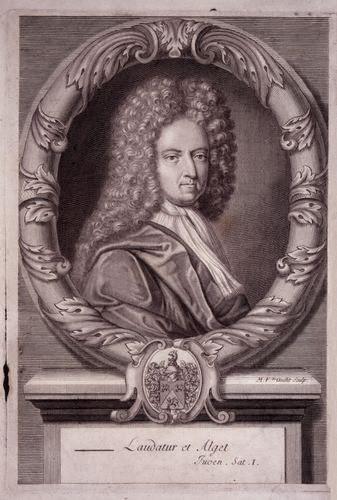 Daniel Defoe, auteur des Aventures de Robinson Crusoé