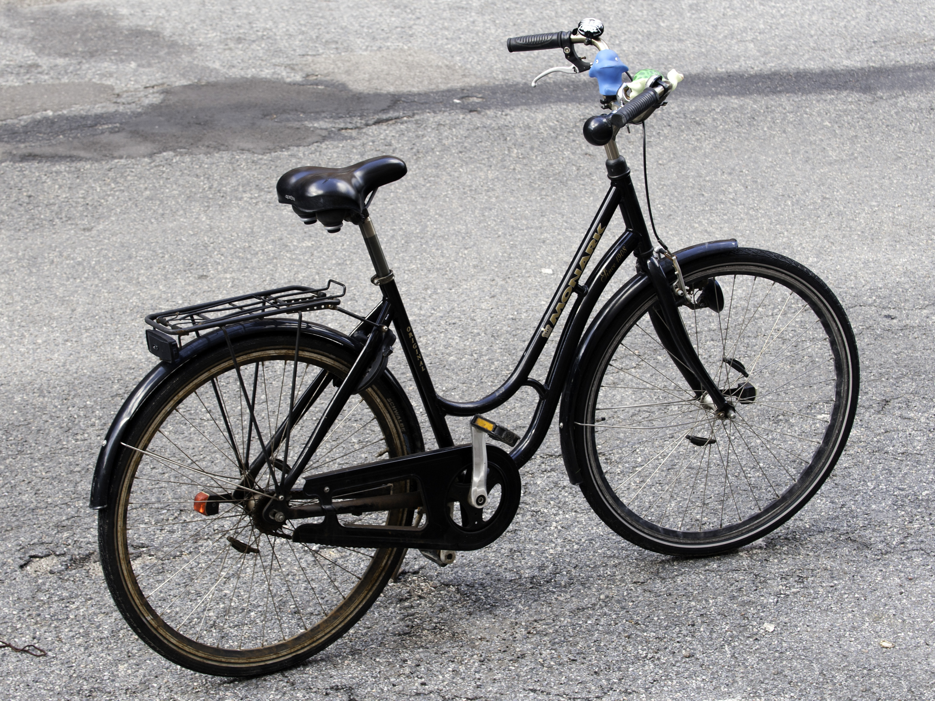 Bike Types Pdf Bicycles can be categorized by