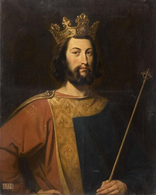 Decaisne - Louis VII of France.jpg