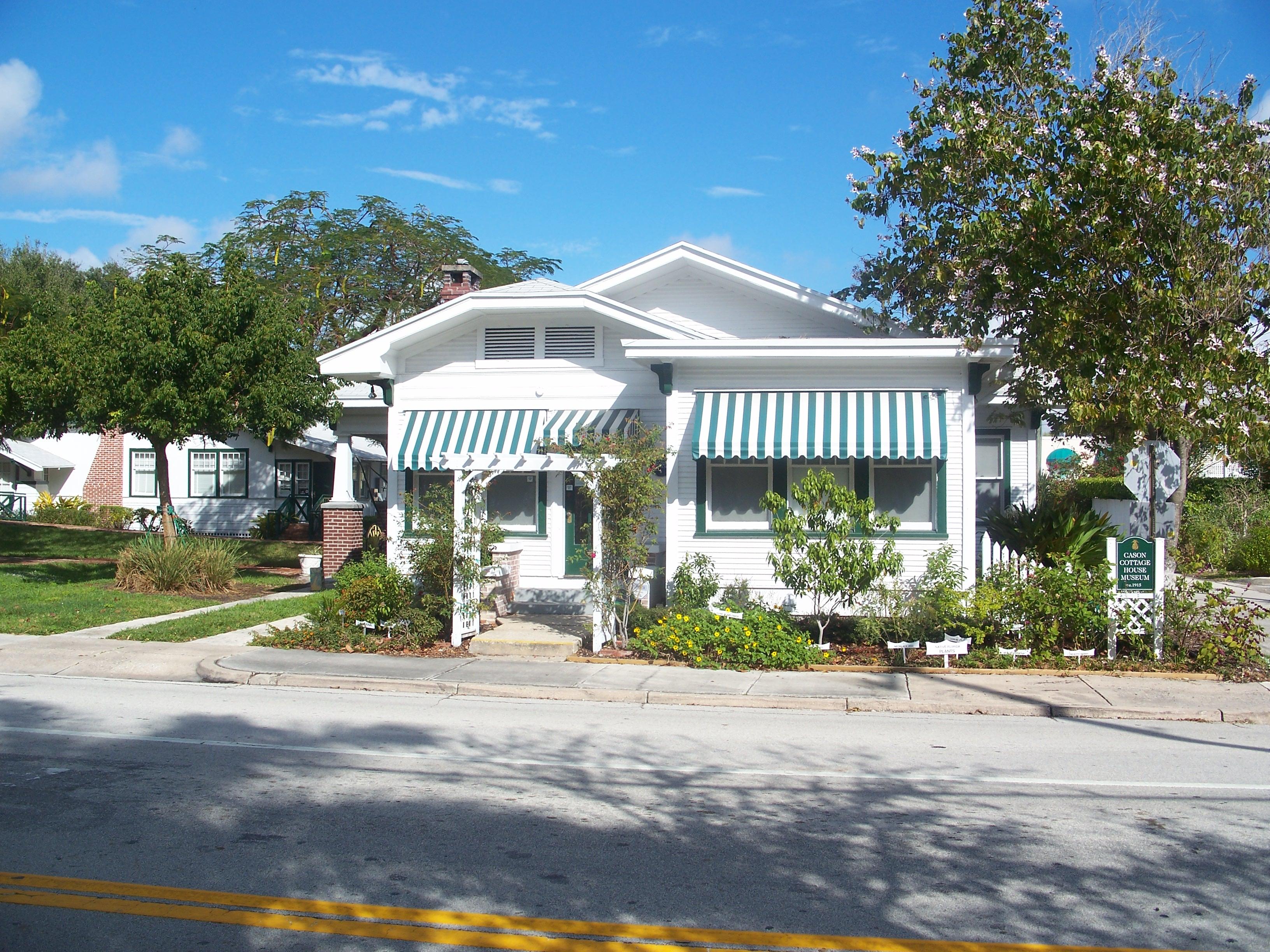 Fl Beach Cottage Rentals