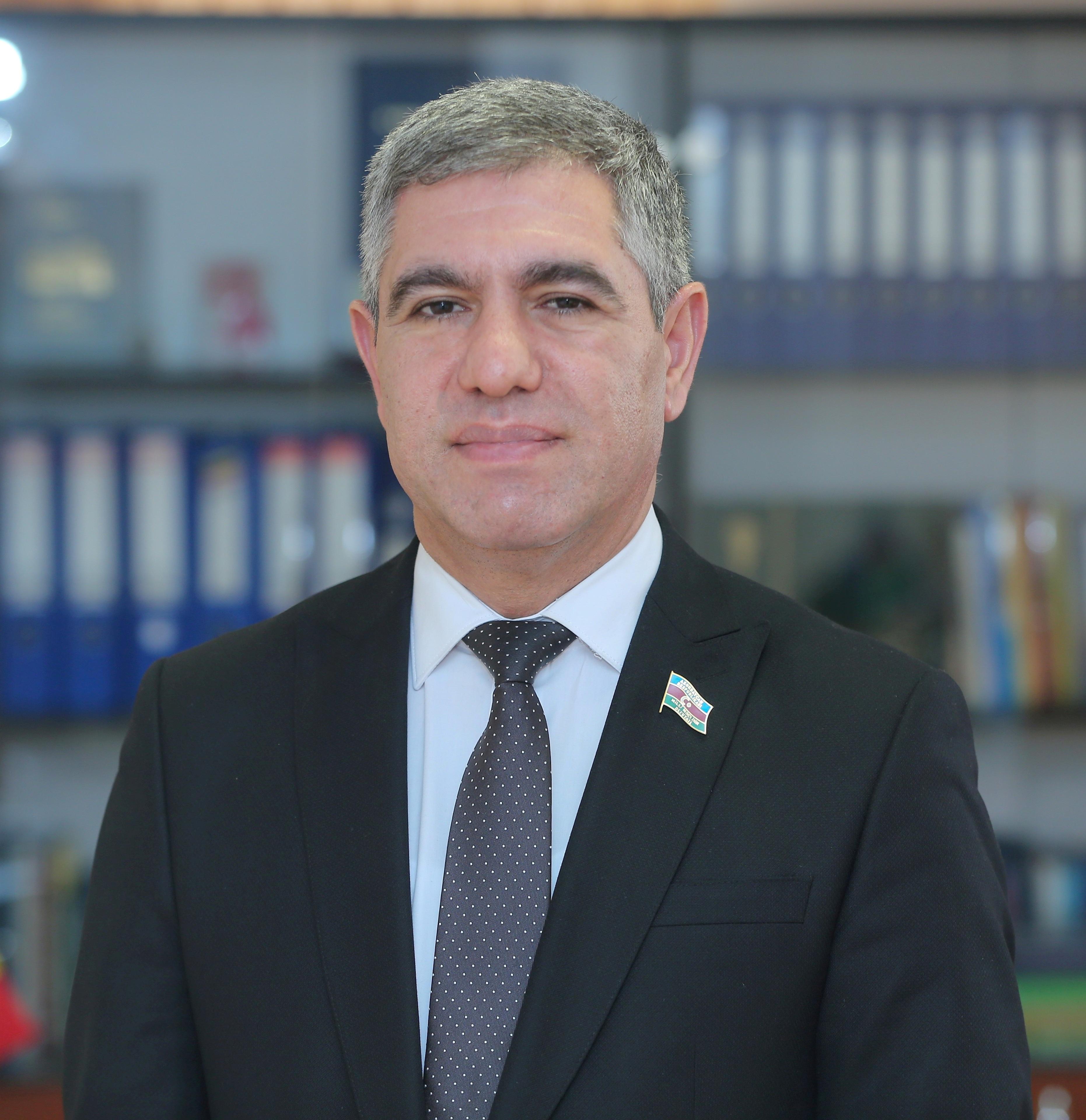 Vugar Bayramov - Wikipedia