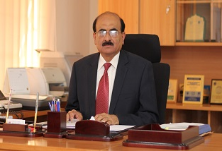 Mohammad Tahir Shah