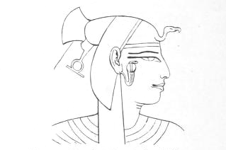 Sitre wife of Ramesses I of Egypt