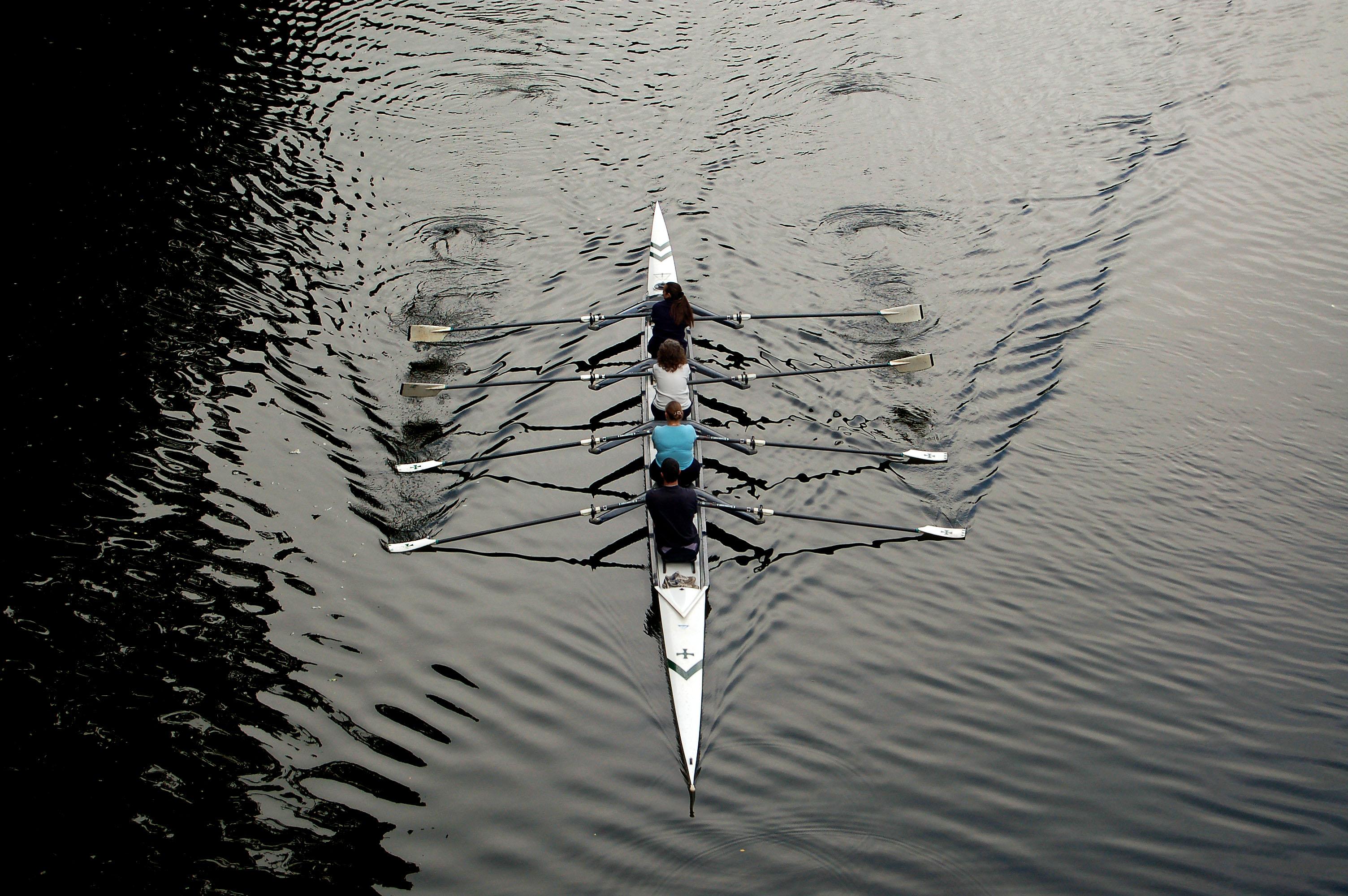 Durham Rowing Club Function Room