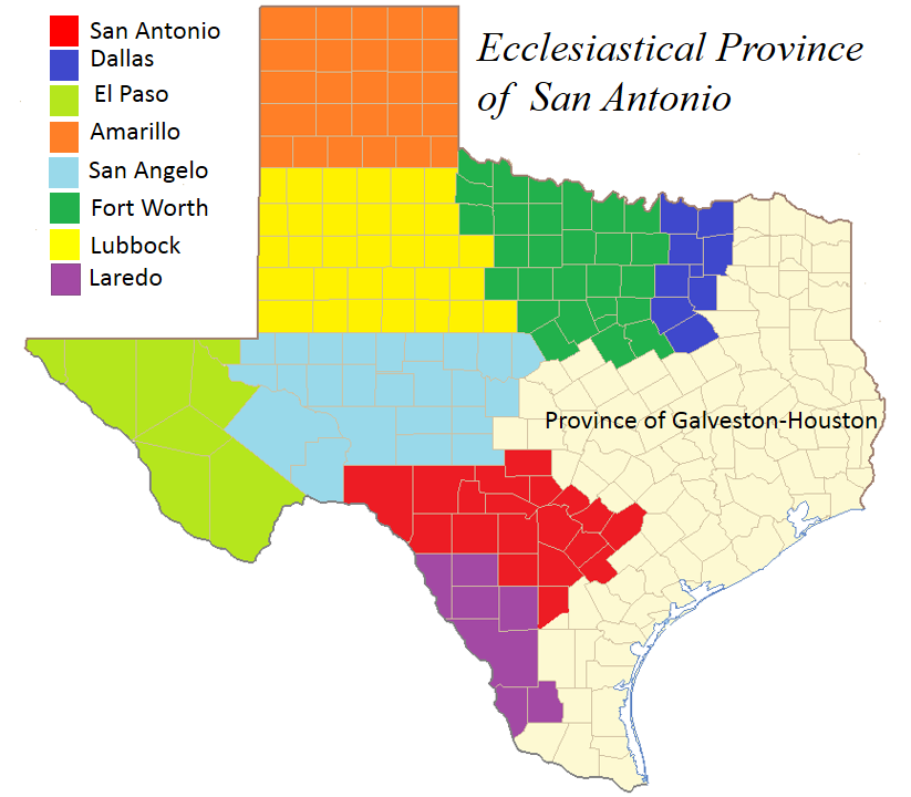 Datei:Ecclesiastical Province of San Antonio map.png – Wikipedia