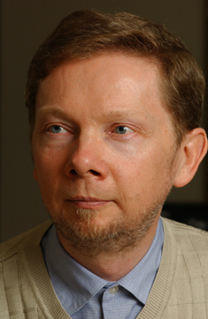 Eckhart Tolle side