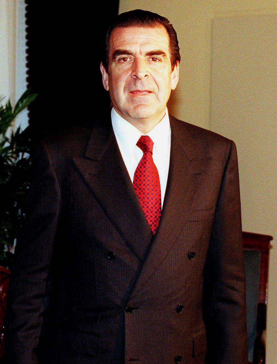 Veja o que saiu no Migalhas sobre Eduardo Frei Ruiz-Tagle