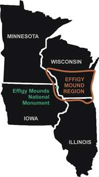 Effigy Mounds Culture