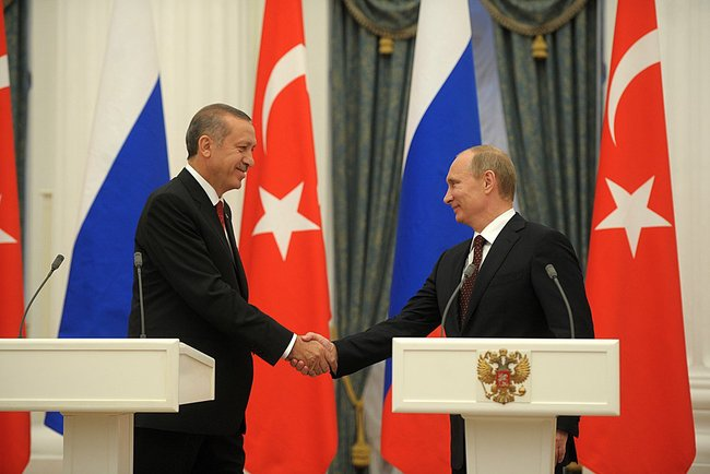 Erdogan Putin meeting 4