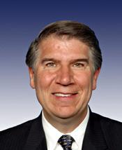 Congressman Istook