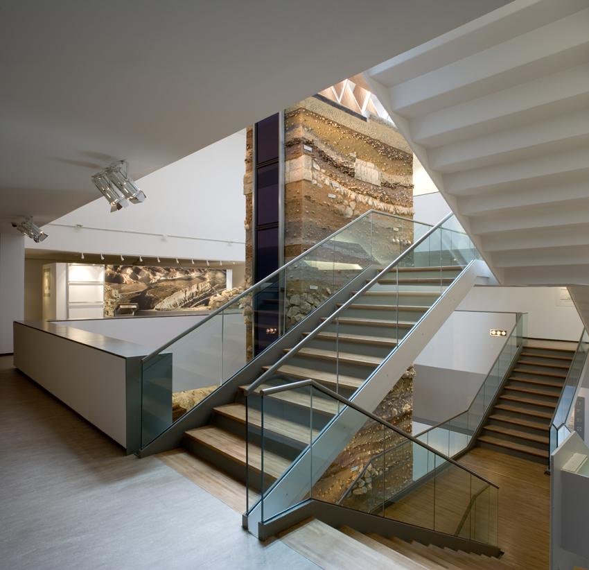 Interior Del Museo De Artes Decorativa De Lisboa