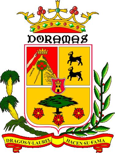 Resultado de imagen de moya gran canaria escudo