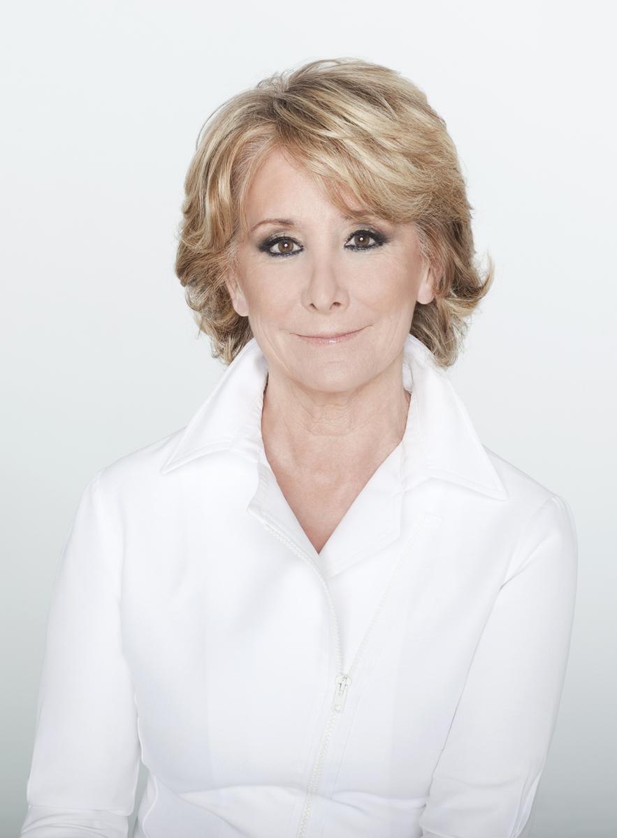 Esperanza Aguirre Photo 1