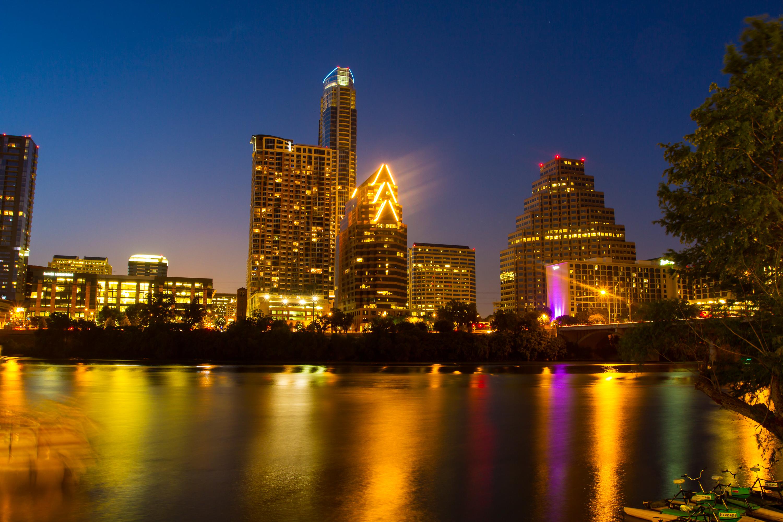 Austin texas fashion jobs 12