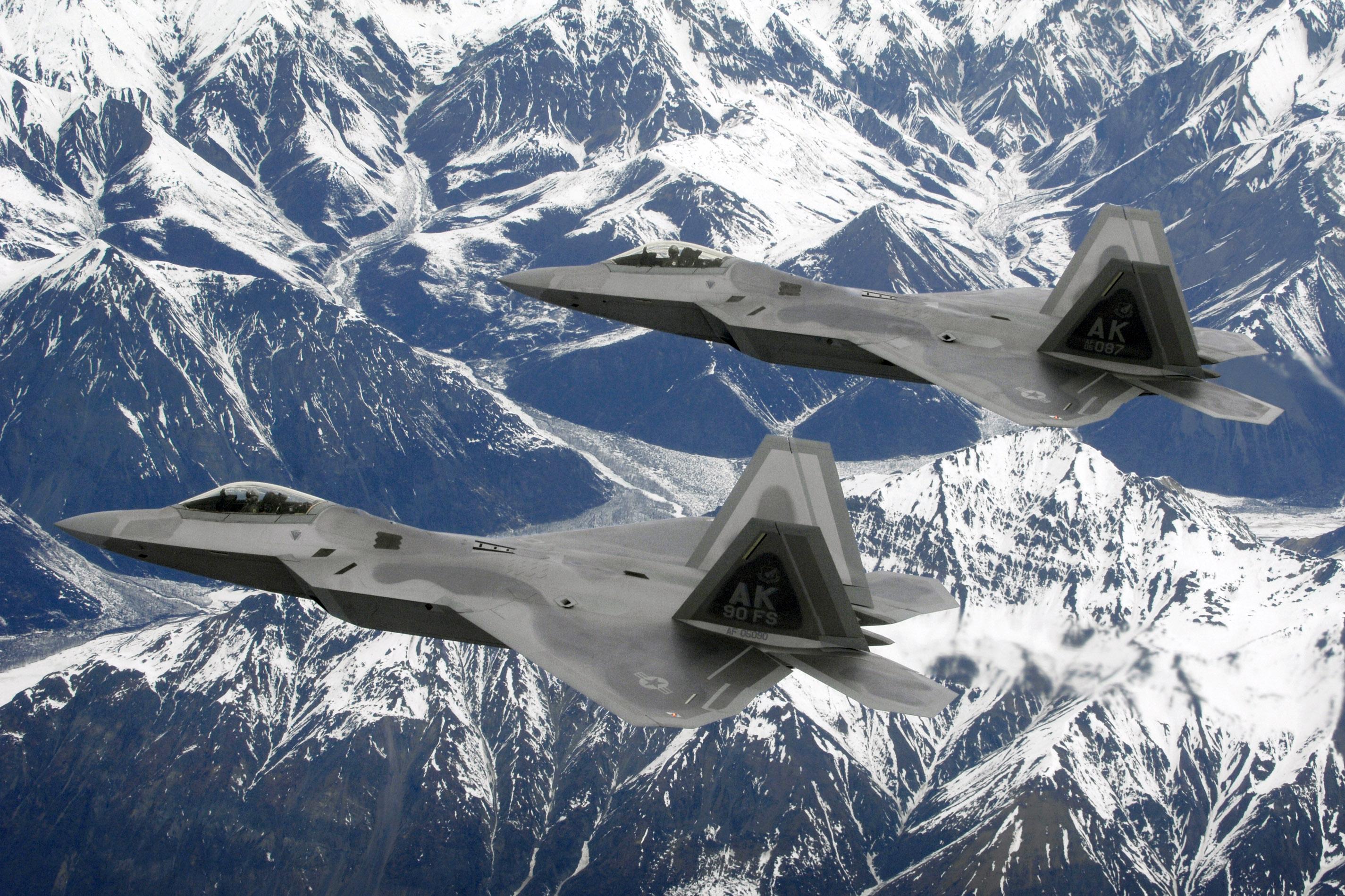 UNITED STATES AIR FORCE JOINT BASE ELMENDORF RICHARDSON ALASKA
