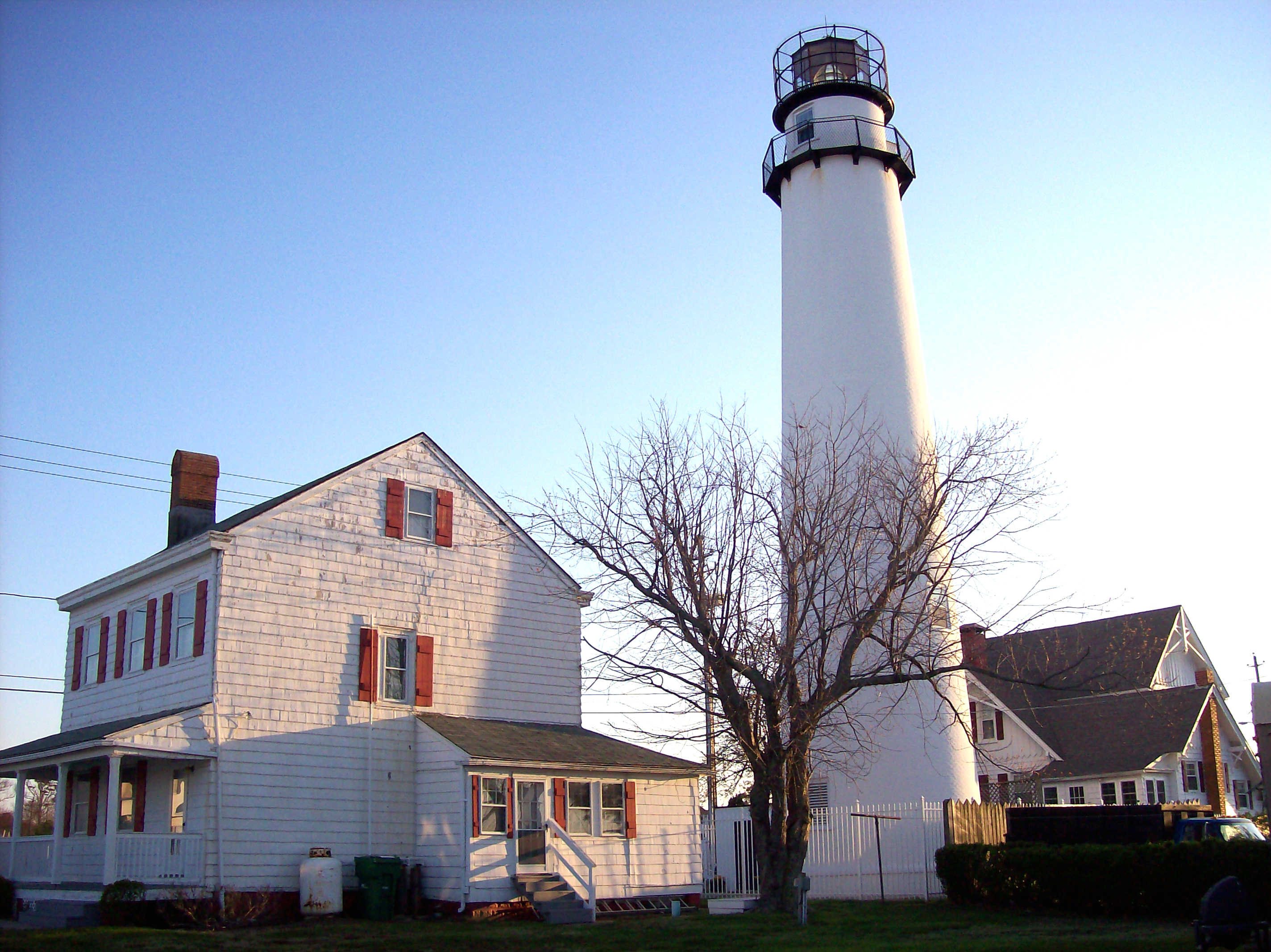 Fenwick Island (Delaware)