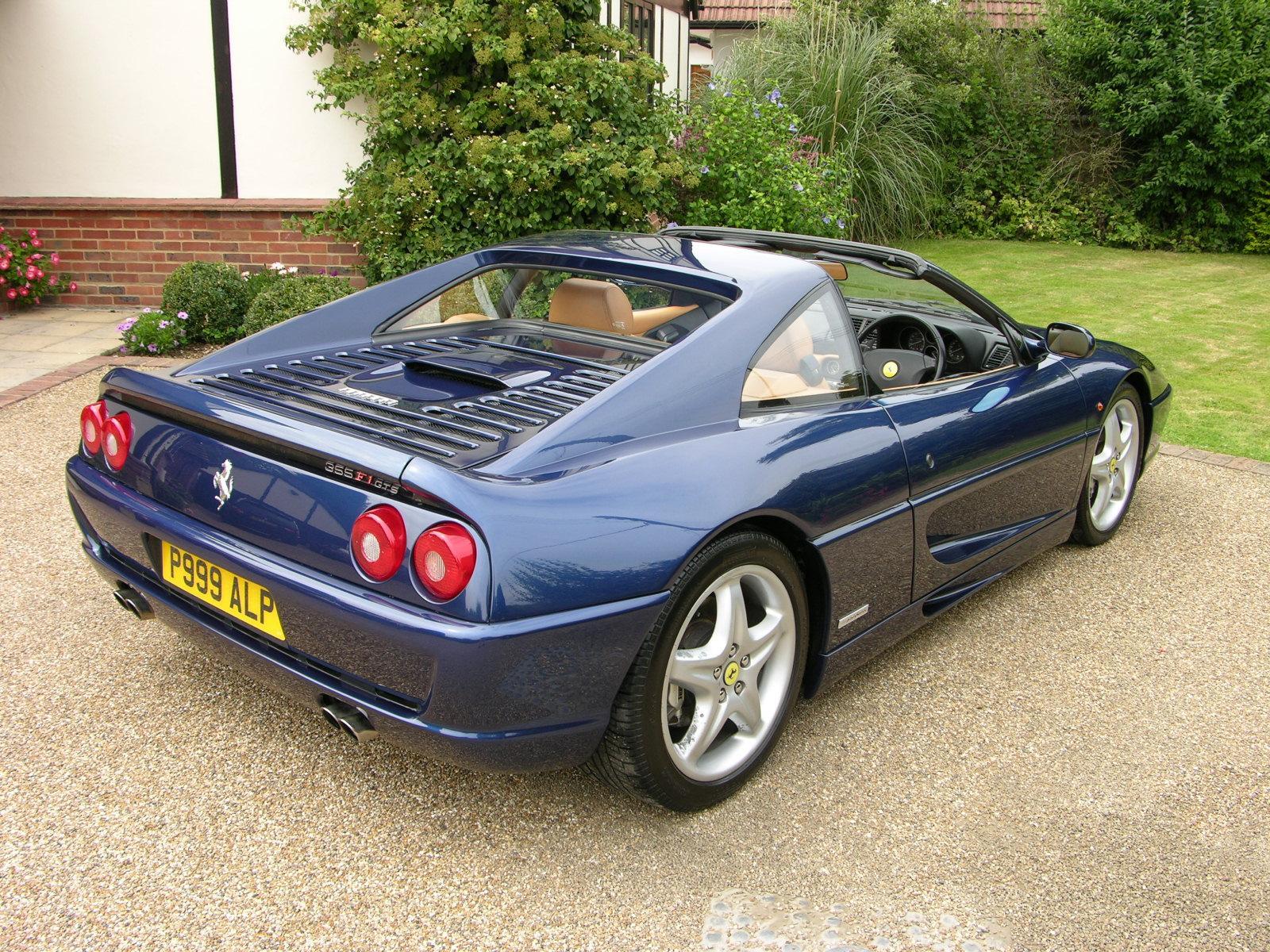 File:Ferrari 355 F1 GTS - Flickr - The Car Spy (17).jpg - Wikimedia