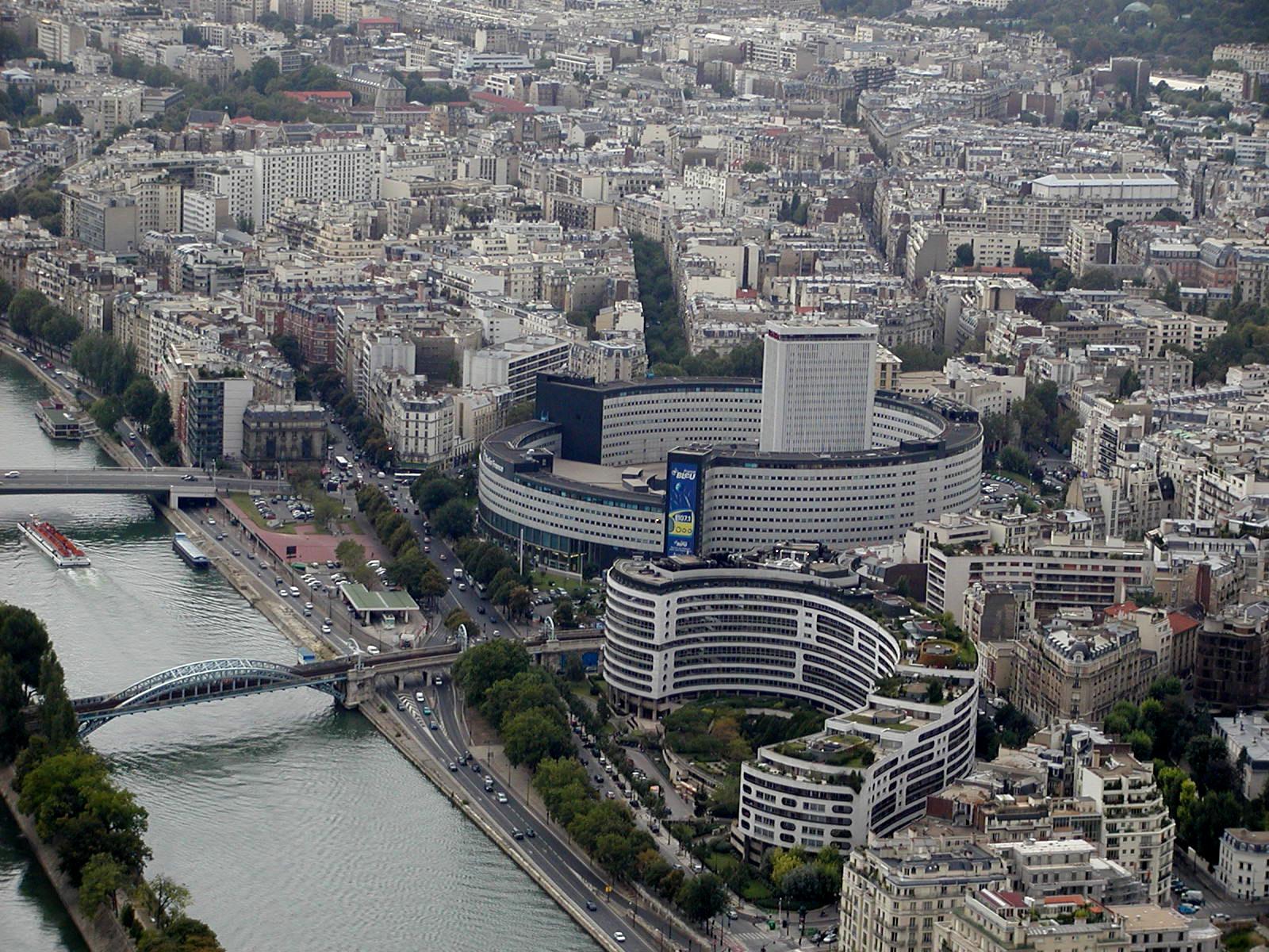 Maison de la radio wikiwand - Maison de la hongrie paris ...