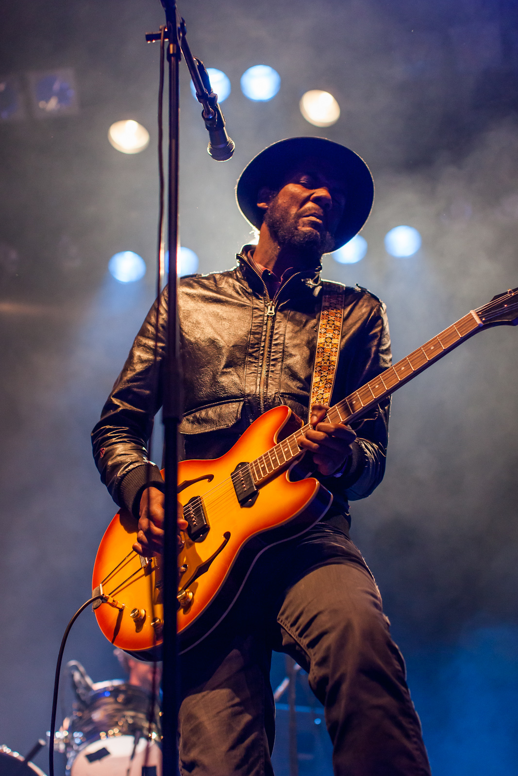 gary clark jr wikipedia la enciclopedia libre. Black Bedroom Furniture Sets. Home Design Ideas