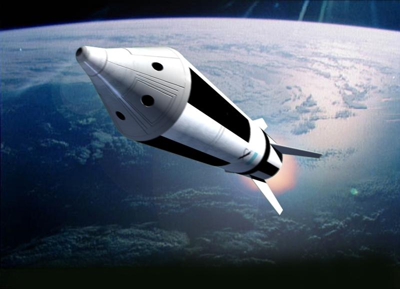 Gauchito (nave espacial) - Wikipedia, la enciclopedia libre