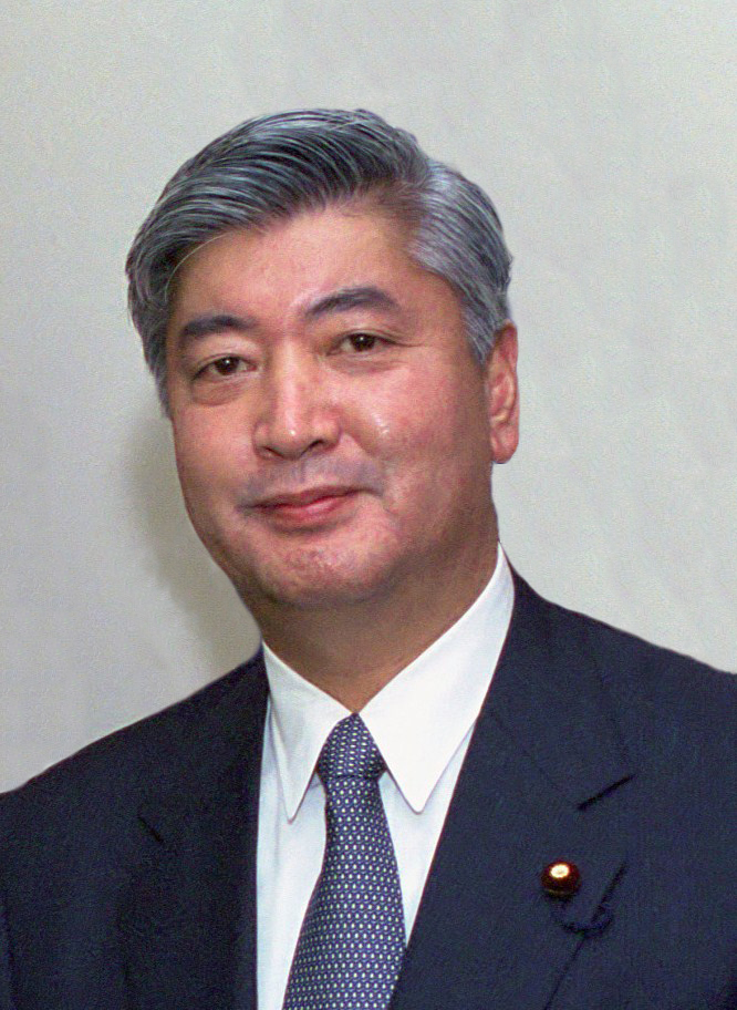 中谷元 - Wikipedia