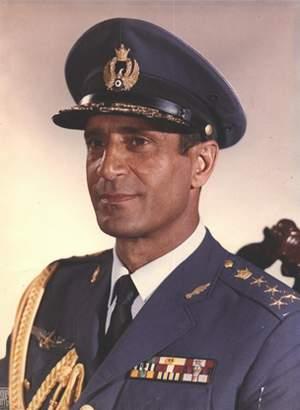 محمد خاتمی (خلبان)