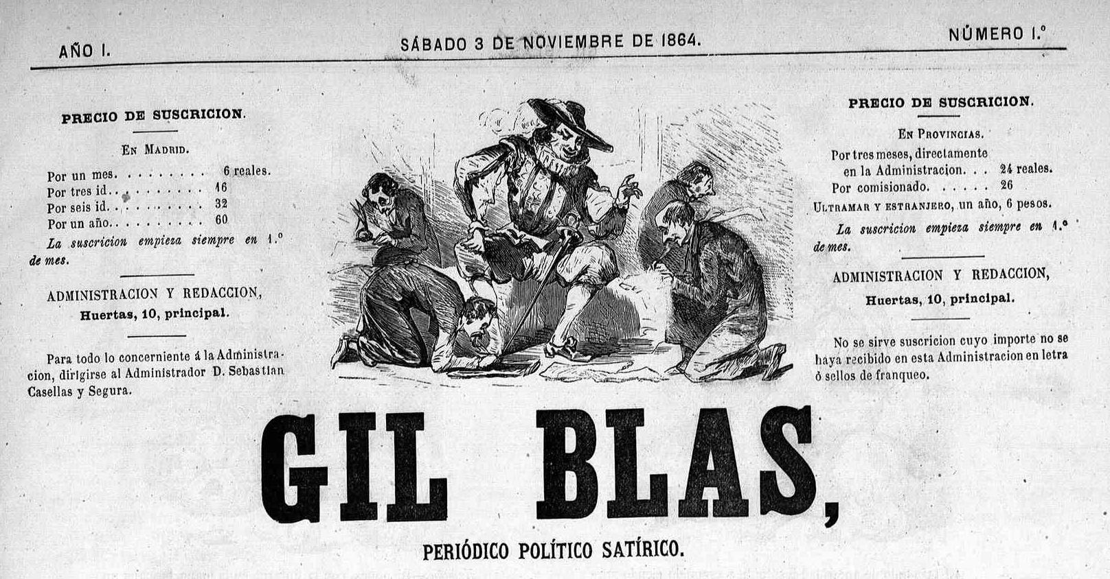 Gil Blas, 3 de noviembre de 1864.jpg