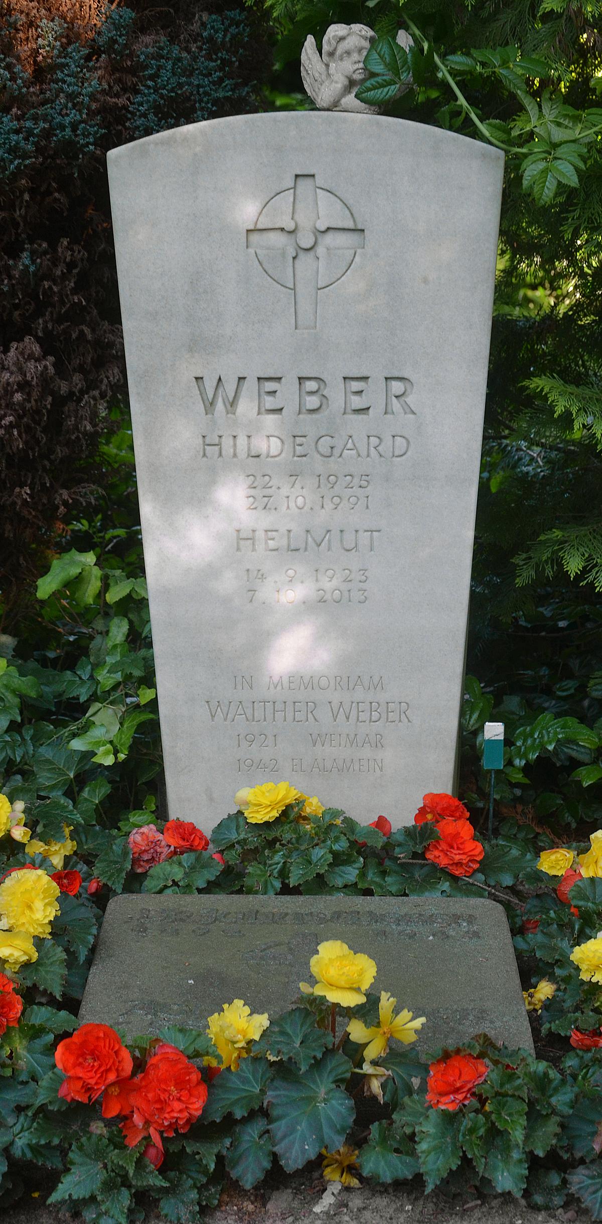 Architekt Hannover file grabmal hildegard und helmut weber architekt stadtfriedhof
