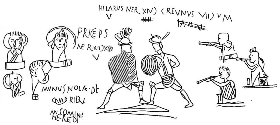 Graffito mit Dipinti aus Pompeji (CIL IV 10237).jpg