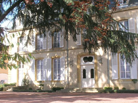 Monument historique à Roanne