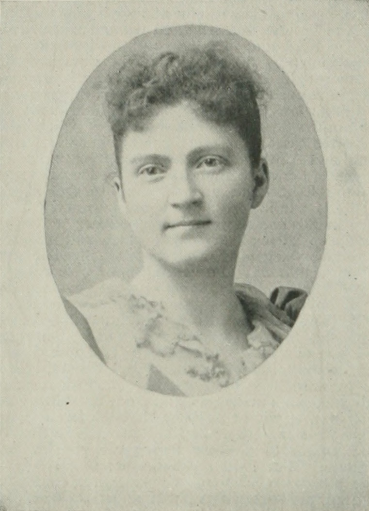 HILARY ALMENA PARKER A woman of the century (page 568 crop).jpg
