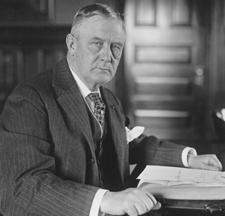 Harry Stewart New American politician