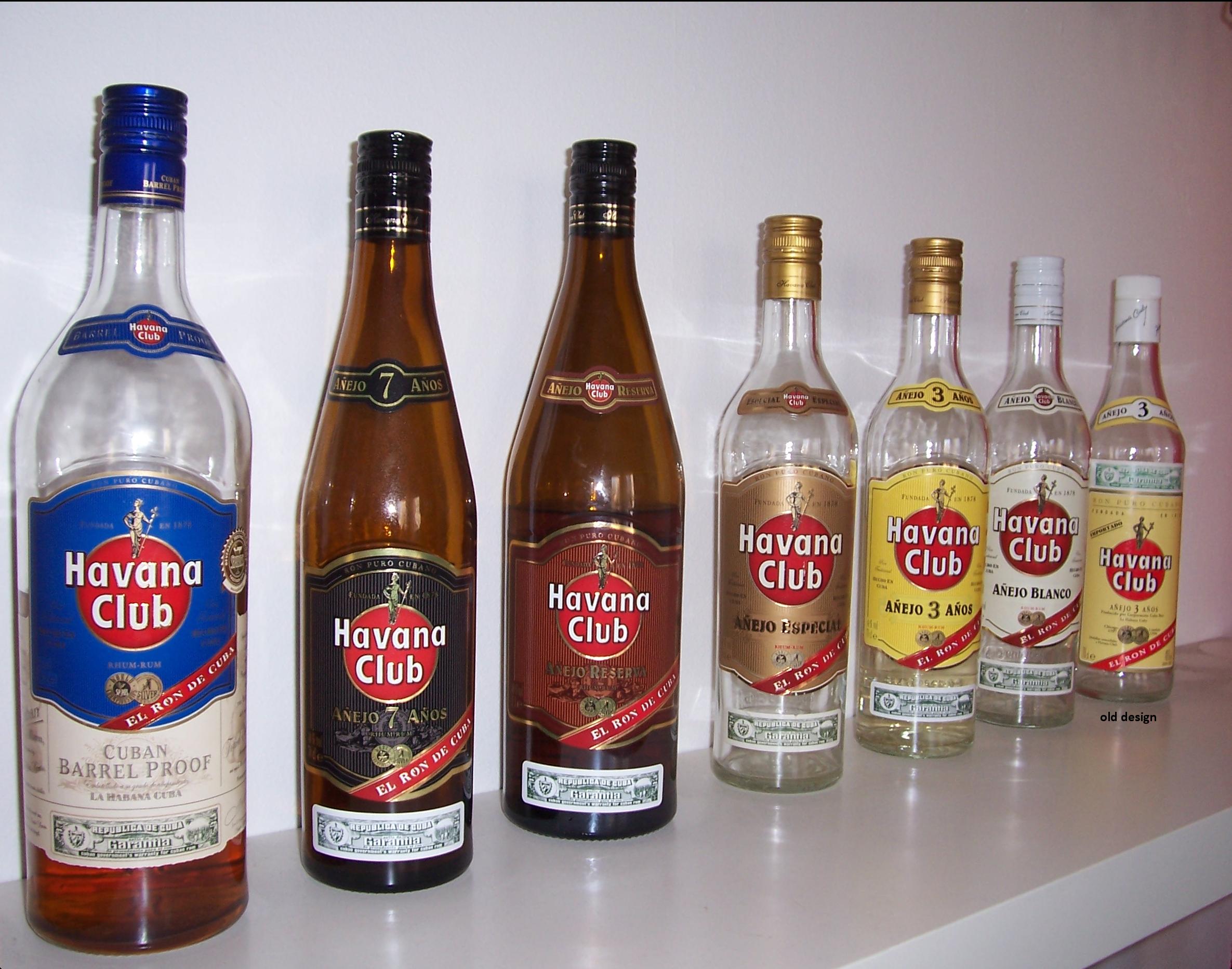havanna rum