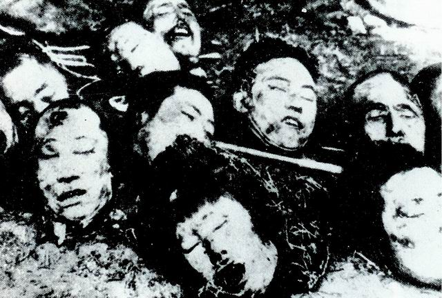 main reasons for the nanking massacre The nanking massacre the rape of nanking was a tragic time in chinese history this event will never be forgotten by the people in the once capital of china an estimated 300,000 innocent people were killed in a matter of months.