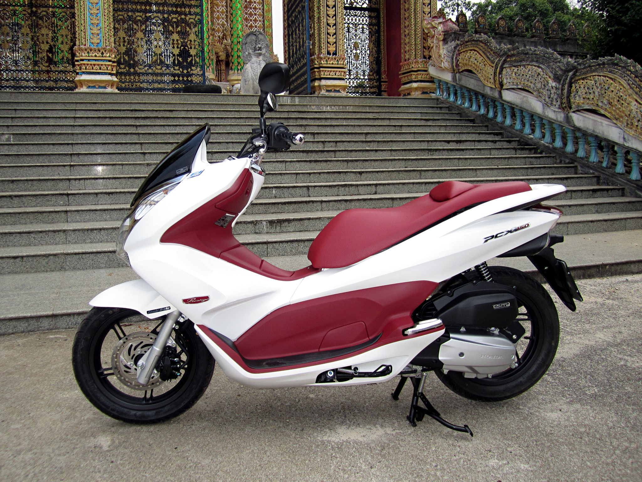 Honda Pcx 150 Autos Post