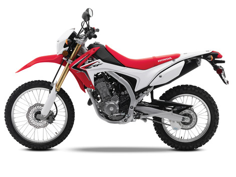 honda crf250l wikipedia. Black Bedroom Furniture Sets. Home Design Ideas
