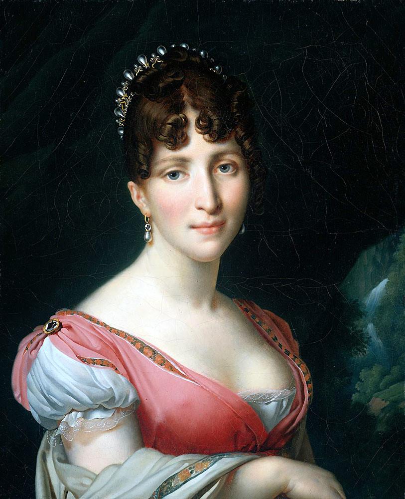 Napoleon Josephine