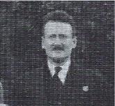 Hugh Gemmell Lamb-Smith