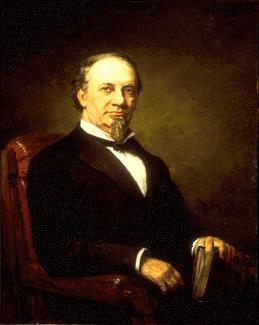 Isaac P. Gray