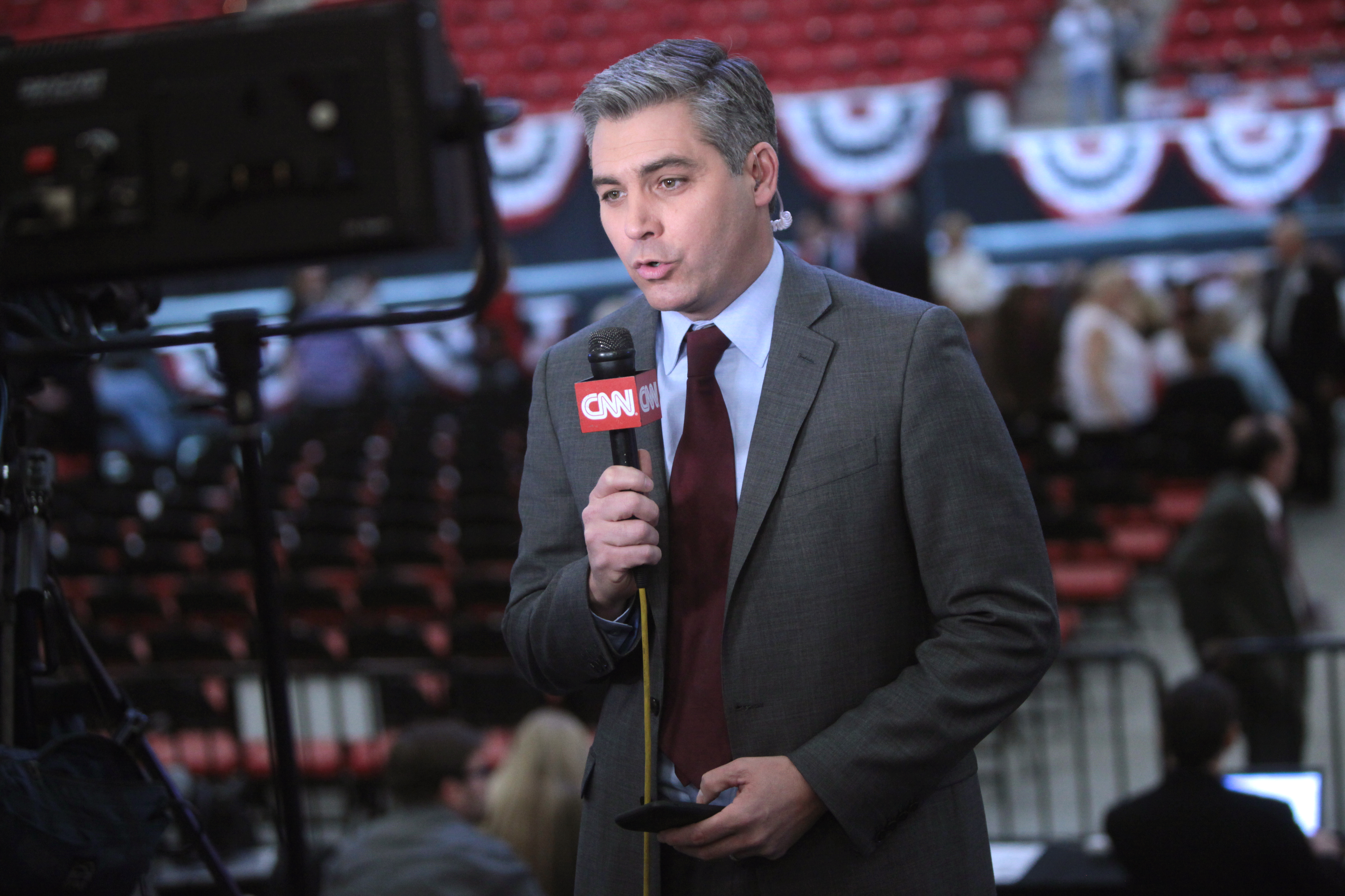 MSNBC Panel Savages CNN's 'Obnoxious Idiot' Jim Acosta ...