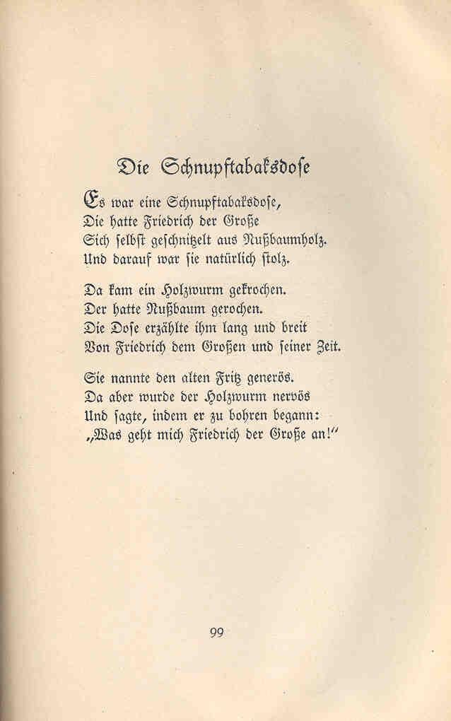 File Joachim Ringelnatz Kuttel Daddeldu 064 Jpg Wikimedia Commons