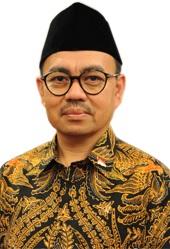Sudirman Said Indonesian politician