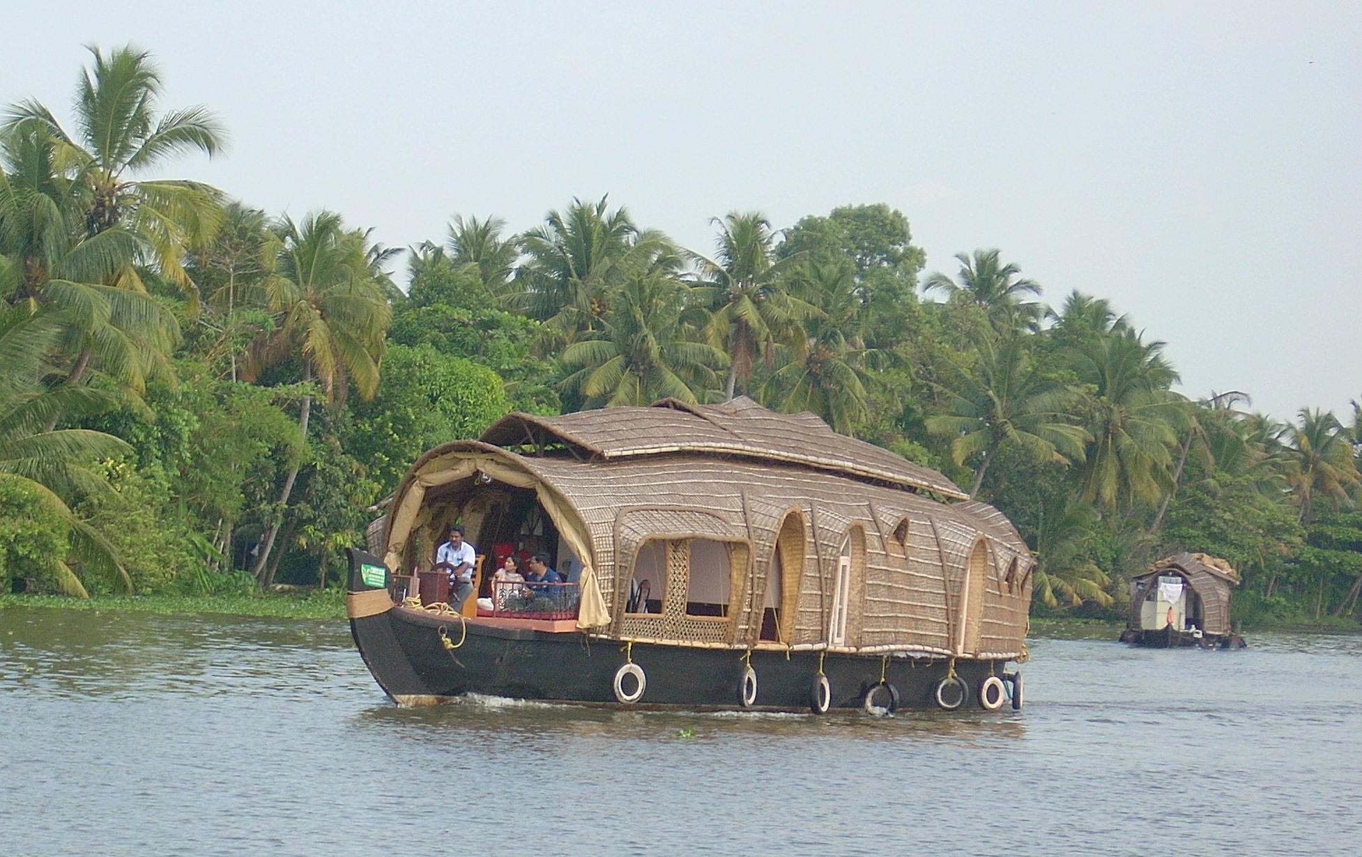 Kerala Tourist Places