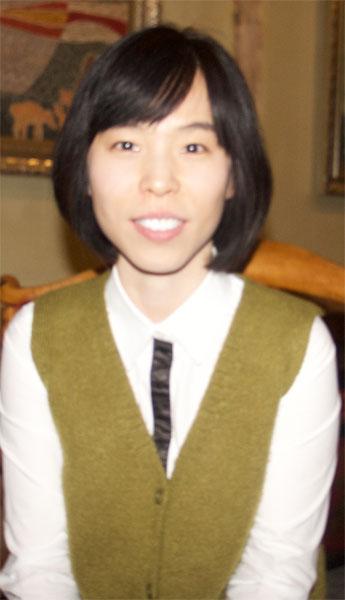 김미월 사진 없음