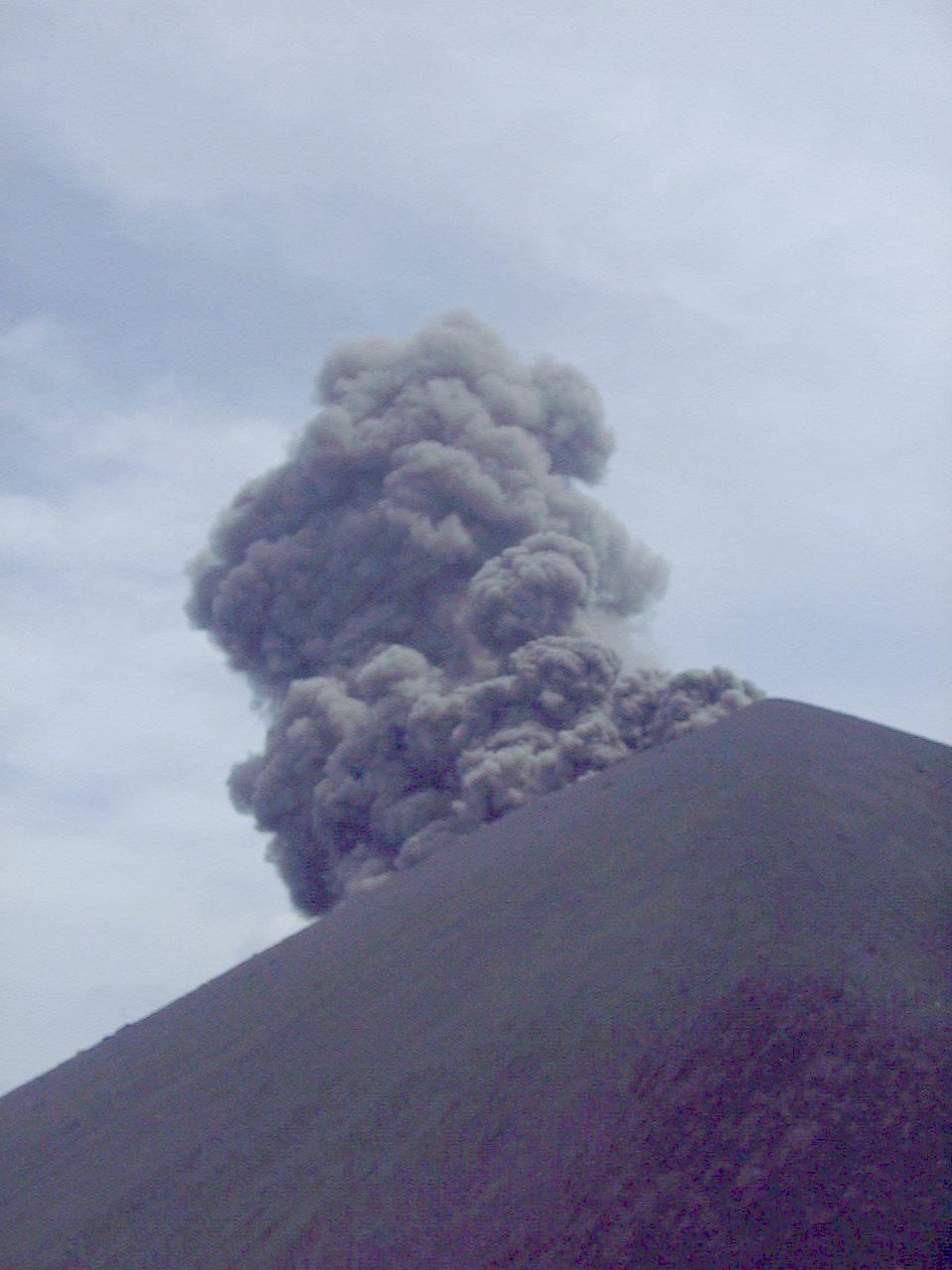 pin volcanic eruption krakatoa 1883 image search results