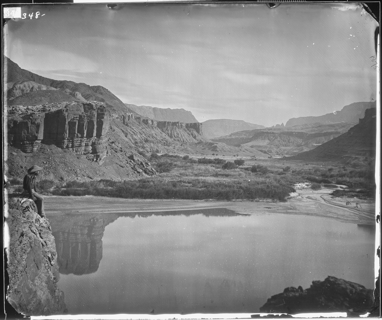 Colorado River Mouth 24