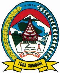 Berkas:Lambang Kabupaten Toba Samosir.jpeg