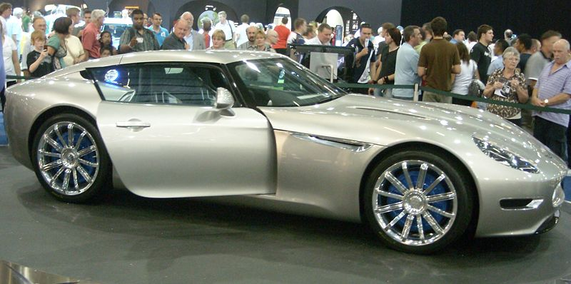 Mm Auto Sales >> Lightning GT - Wikipedia