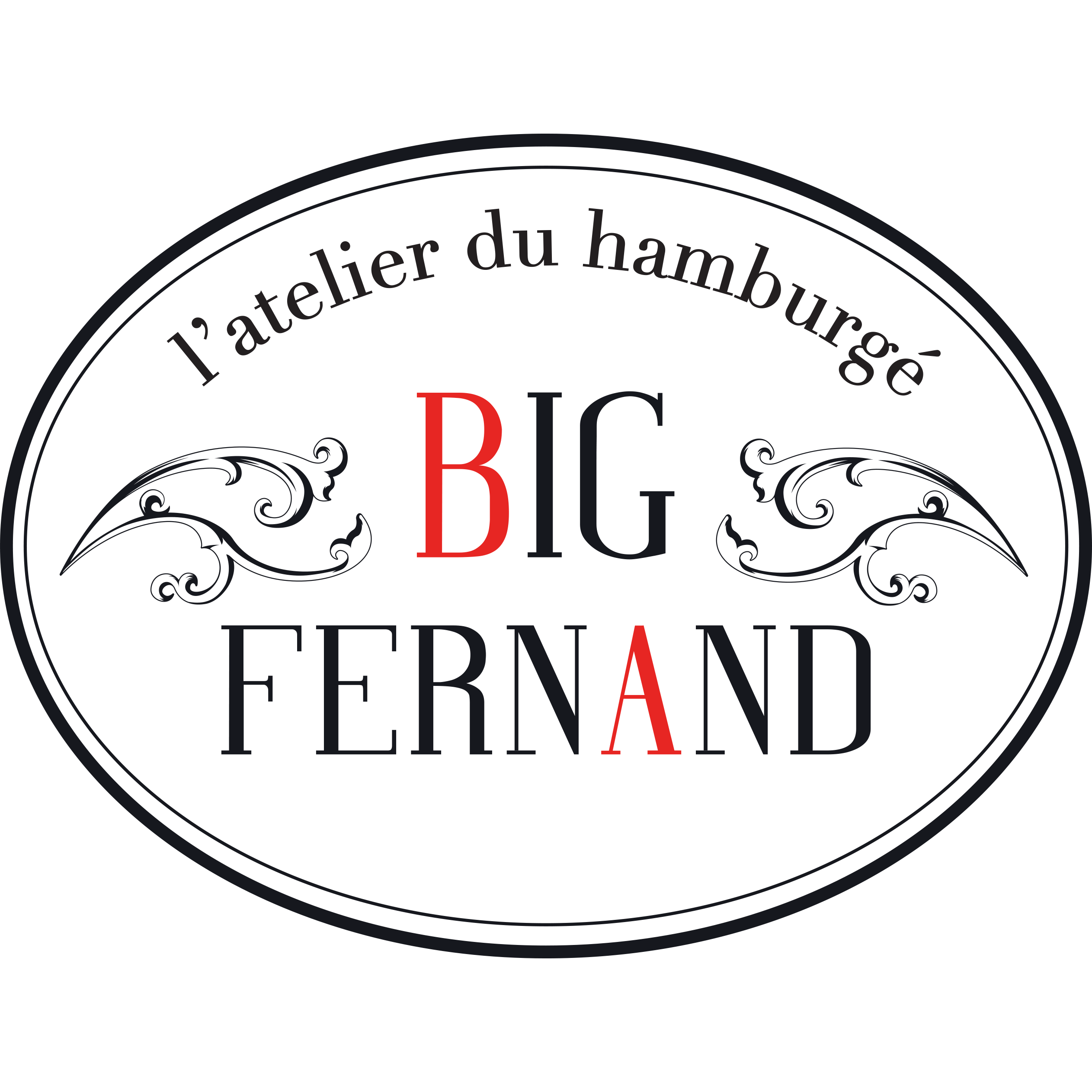 big fernand esplanade la d fense onvasortir paris. Black Bedroom Furniture Sets. Home Design Ideas