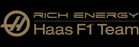 Resultado de imagen de Haas f1 2019 logo